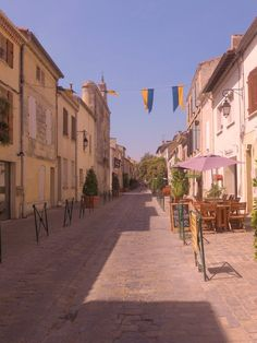 Aigues Mortes, France