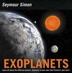 Cover image for Exoplanets
