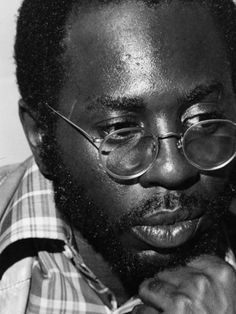 Curtis Mayfield Photographic Print by Ozier Muhammad at Art.com