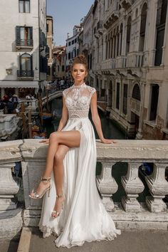 Julie Vino, colección primavera 'Venezia' www.julievino.com