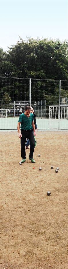 60 best Bocce or Petanque- Which is better? images on Pinterest ...