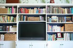 Home organization projects that take 10 minutes or less - Photo / The Galmorous Wife