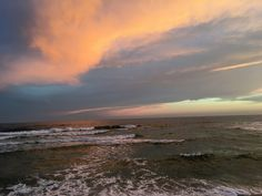 Sunset - Panama City Beach