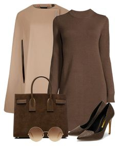 """""""Untitled #409"""" by kristina-lindstrom ❤ liked on Polyvore featuring Ted Baker…"""