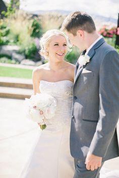 Karma Winery Chelan, WA | Clane Gessel Photography | #weddings #photography #brideandgroom