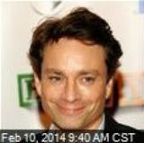 Chris Kattan Hits Parked Truck, Charged With DUI.  Saturday Night Live alum Chris Kattan was arrested early today on suspicion of DUI after crashing his Mercedes into a parked maintenance truck on California's 101 freeway.  Get all the latest news on your favorite celebs at www.CelebrityDazzle.com.