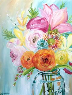 Pick a painting, invite your friends, and enjoy step-by-step instruction with our experienced and enthusiastic local artists. You'll leave with a one-of-a-kind creation and be ready to come back again.