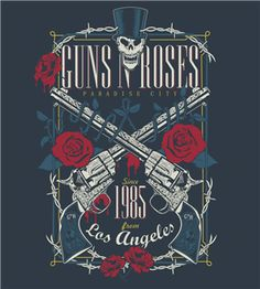 Guns And Roses, Pop Rock, Rock N Roll, Rock Band Posters, Rock In Rio, Band Wallpapers, Axl Rose, Rose Wallpaper, Rock Legends