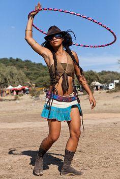 Boom Festival #style #fun