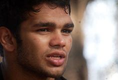 Rio de Janeiro: the Olympics for failing a dope test out of the village when it was revealed that the desperate Indian wrestler Narsingh Yadav Sports