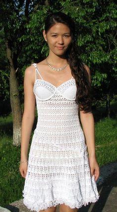 Платье для выпускного вечера. Воплощение Янинка - Платье.Сарафан
