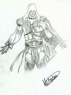 Game villain
