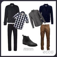 Ghetele ECCO Birmingham pentru EL. Birmingham, Product Description, Polyvore, Outfits, Fashion, Outfit, Moda, Fashion Styles, Fashion Illustrations