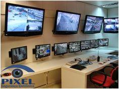 Blog do Diogenes Bandeira: Monitoramento por câmera de segurança é alternativ...