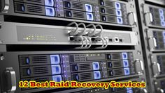 12 Best Raid Recovery Services