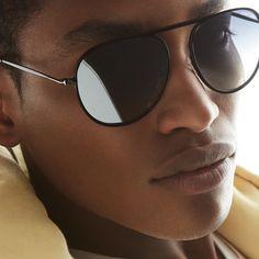 The Jason Sunglasses. #TOMFORD #TFEYEWEAR