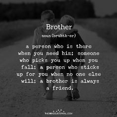 27 Best Brother Quotes With Images Brother Quotes Brother Quotes