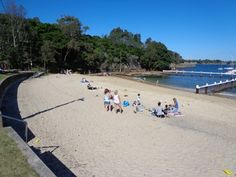 Little Manly Beach  #Manly