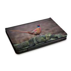 "Beeley Pheasant - Kindle Fire HD 7"" Flip Case"