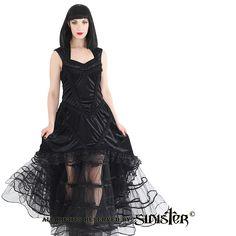 Dress 827 & Petticoat 376 www.sinister.nl