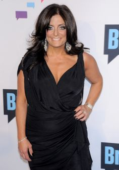 kathy wakile  | Kathy Wakile & Rosie Pierrie of Real Housewives of New Jersey Play ...