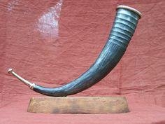 cornucopia (forged decoration)