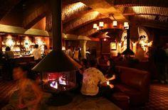 The Griffin Bar off Los Feliz Blvd.