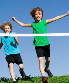 Kid Activities | Theme: Olympics    All kinds of ideas for your own Olympic celebration! Also linked to pages of relay games and red/white/ blue activities...