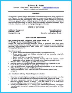 Nice Create Charming Call Center Supervisor Resume With Perfect Structure,  Check More At Http: