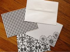 Musings Made By Mandy: The Blessings of Letter Writing