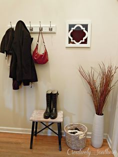 How to Create an Entryway