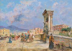 carlo brancaccio 1861-1920