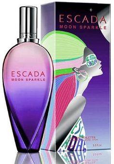 52f4cfb4508 Escada moon sparkle eau de toilette perfume spray - ShopStyle Fragrances