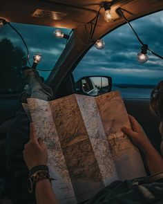 Shared by Find images and videos about night, adventure and roadtrip on We Heart It - the app to get lost in what you love. Adventure Aesthetic, Travel Aesthetic, Summer Aesthetic, Adventure Awaits, Adventure Travel, Camping Life, Aesthetic Vintage, Travel Goals, Adventure Is Out There