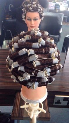 Perm rollers