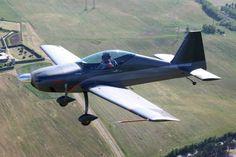 Tecnam new SNAP aerobatic LSA