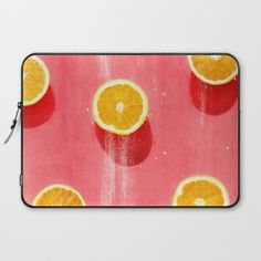 fruit 5 Laptop Sleeve