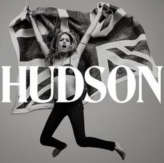Georgia May Jagger returns for Fall 2013 Hudson Jeans campaign