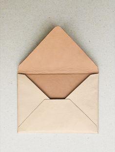 anve, the envelope