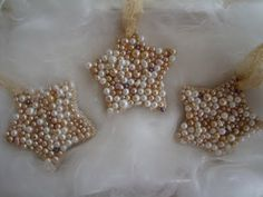 Decor To Adore: When You Wish Upon A Star Ornament .....<3~Fun to do with the kids :)