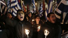 Greece's far-right Golden Dawn party vows to contest May elections - DEUTSCHE WELLE #Greece, #GoldenDawnParty, #Elections