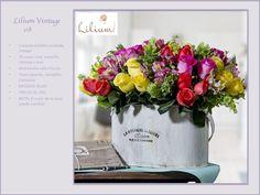 """LOS MEJORES ARREGLOS FLORALES. Se acerca el llamado """"mes de los enamorados"""" y nada mejor para sorprender a la persona amada con todo el hermoso aroma y color de las rosas, la flor del romance por excelencia. Le invitamos a elegir entre todos nuestros diseños y que además, usted puede personalizar. Únicamente tiene que ingresar a nuestra página de internet www.lilium.mx, y si es su primera compra con nosotros, puede obtener su primer envío gratis."""