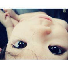 korean baby~ as adorable as my sweet pea niece~