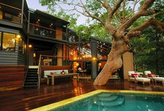 Dreamy Beach House In Australia