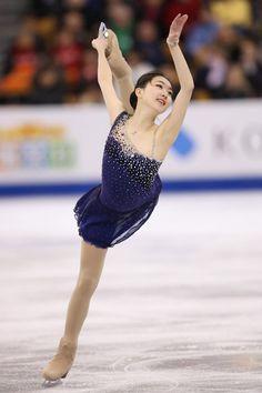 世界選手権・第2日(女子SP、アイスダンスFD)|フォトギャラリー|フィギュアスケート|スポーツナビ