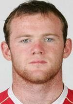 Wayne Rooney ( #WayneRooney ) - an English professional footballer who plays for and captains both Manchester United and the England national team, and has won the Premier League Player of the Month award five times, a record only bettered by Steven Gerrard - born on Thursday, October 24th, 1985 in Croxteth, Liverpool, England