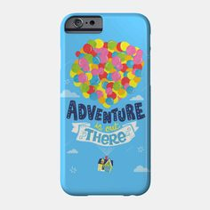 Pixar phone cases on sale at TeePublic