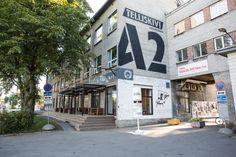 Telliskivi Loomelinnak | Telliskivi Creative City, Tallinn