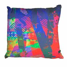 Black White Stripes, Black And White, Irish Design, Vibrant Colors, Colours, Meditation Cushion, Scarf Design, Wearable Art, Bamboo