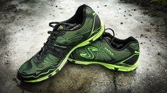TESTVINNEREN: VJ Sarva D'vil. FOTO: Erik Hannemann Running Shoes, Sneakers, Fashion, Runing Shoes, Tennis, Moda, Slippers, Fashion Styles, Sneaker